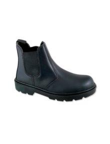 Blackrock Dealer boots