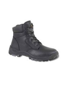 Alexandra security boots