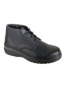 Alexandra women's safety boots