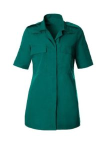 Womens Ambulance Shirt