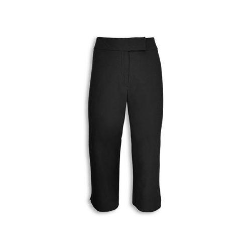 Alexandra women's cropped trousers