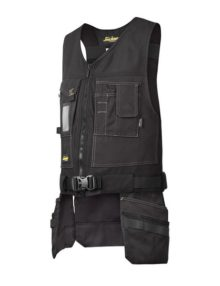 Snickers 4254 toolvest canvas+