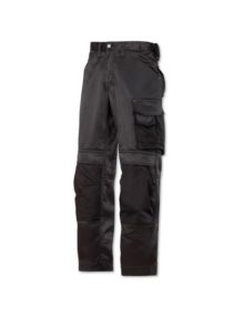Snickers 3312 DuraTwill™ trousers without holster pockets