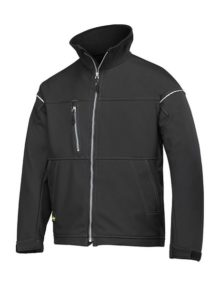 Snickers 1211 men's softshell jacket