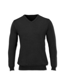 Alexandra men's soft-touch jumper