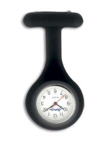 Alexandra coloured fob watch