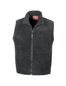 Alexandra fleece body warmer