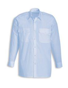 Alexandra men's pilot shirt