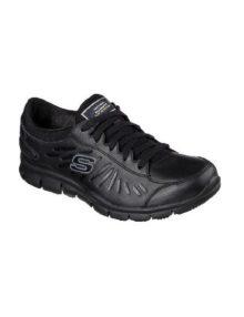 Skechers women's lace up shoe