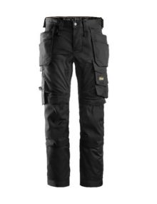 Snickers 6241 stretch holster trousers