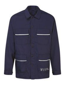 HB Protective Clothing flame retardant jacket