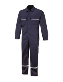 HB Protective Clothing flame retardant coverall