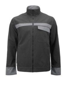Alexandra Tungsten jacket
