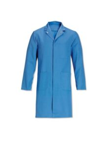 Alexandra men's anti-static coat