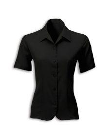 Alexandra women's crepe de chine blouse