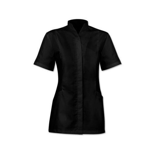 Alexandra women's concealed button tunic