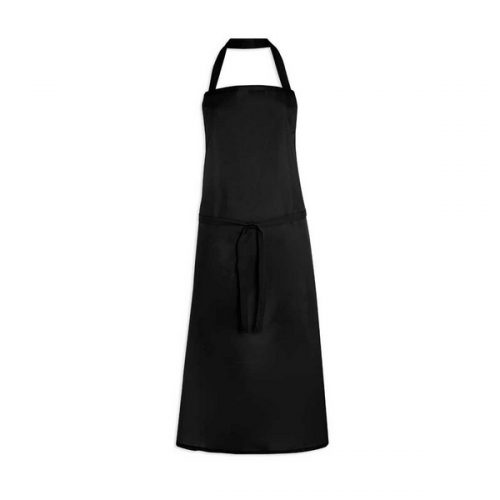 Alexandra pu bib apron