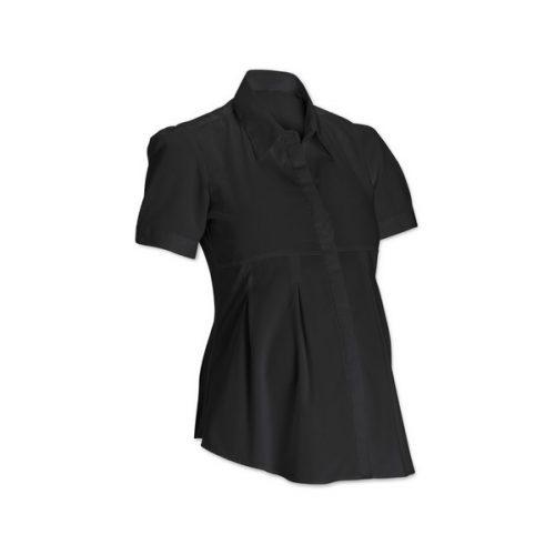 Alexandra maternity blouse
