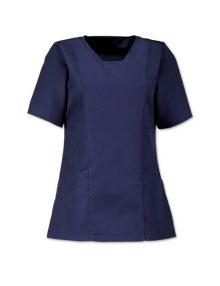 Alexandra women's smart scrub tunic