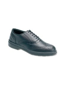 Alexandra men's safety brogues