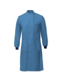 Alexandra lab coat