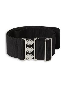 Alexandra elasticated belt