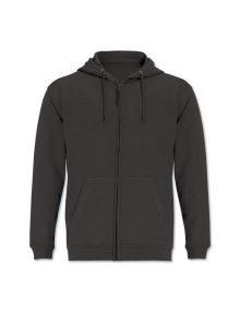 Alexandra zip up hoodie