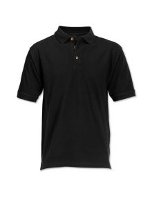 Alexandra cotton polo shirt