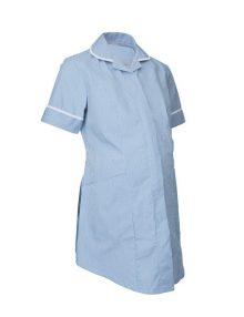 Alexandra maternity stripe tunic
