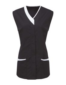 Alexandra women's sleeveless tunic
