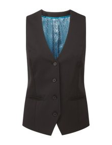 Alexandra Cadenza women's waistcoat