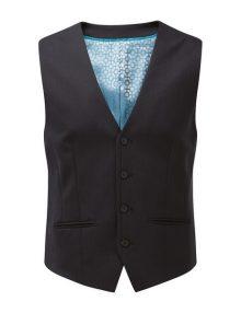 Alexandra Cadenza men's waistcoat