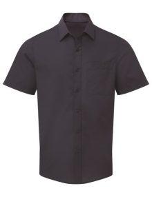 Alexandra Easycare men's short sleeve shirt
