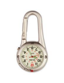 Klox metal belt watch