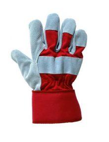Alexandra heavy duty rigger gloves