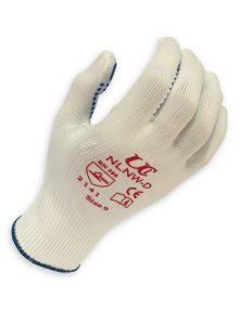 Alexandra pvc dotted handling glove