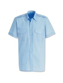 Alexandra Men's short sleeved pilot shirt