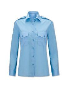 Alexandra Women's long sleeved pilot shirt