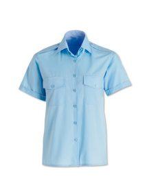 Alexandra Women's short sleeved pilot shirt