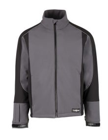Tungsten by Alexandra softshell jacket