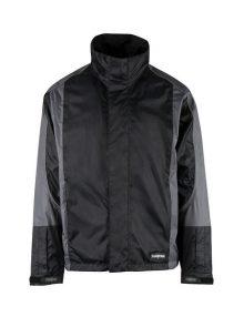 Tungsten by Alexandra waterproof outerwear jacket