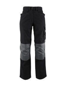 Alexandra Tungsten women's holster trousers