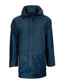 Alexandra thermal coat