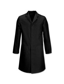 Alexandra men's stud coat
